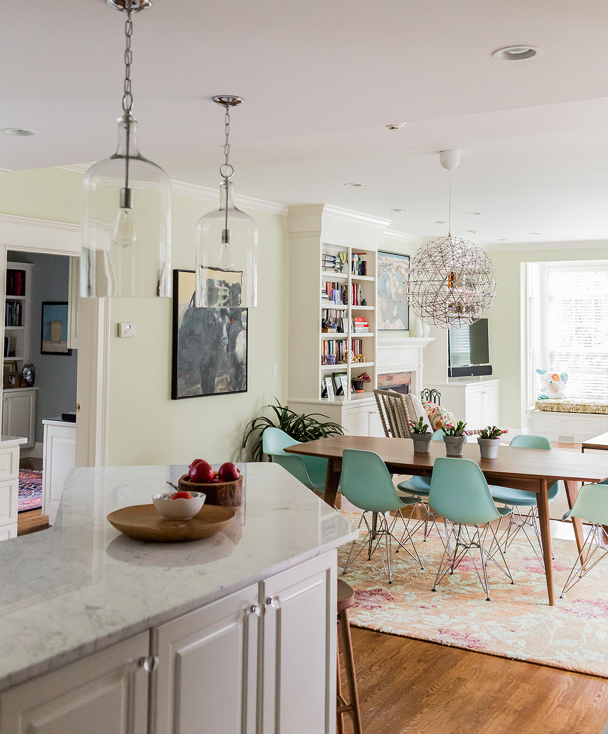 Home Renovation Design: House Renovation For Busy Family