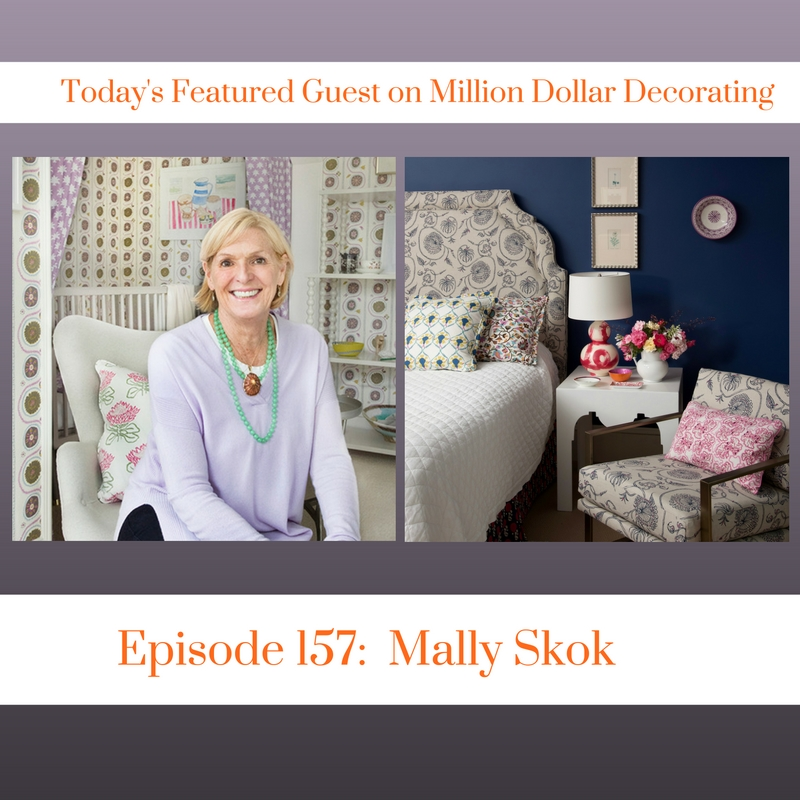 Episode 157: Mally Skok 08/04/2016