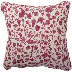Rohet Pink Pillow