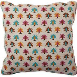 Rohet Flora Pillow
