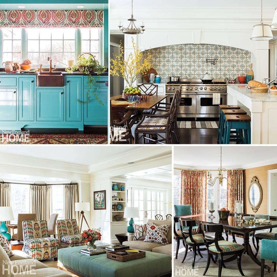 house of turquoise mally skok design interior designer boston