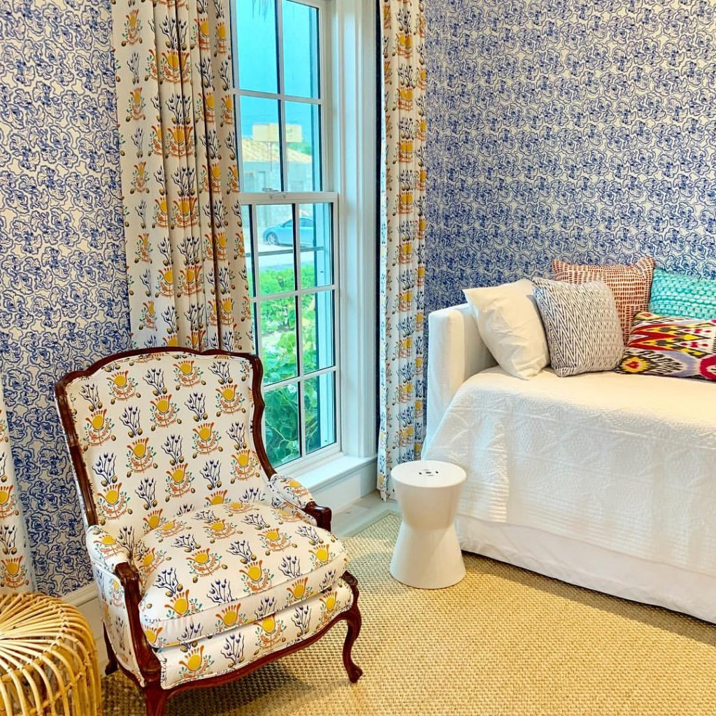 Incredible Luxe Daily Features Mallys Palm Beach Home Mally Skok Creativecarmelina Interior Chair Design Creativecarmelinacom